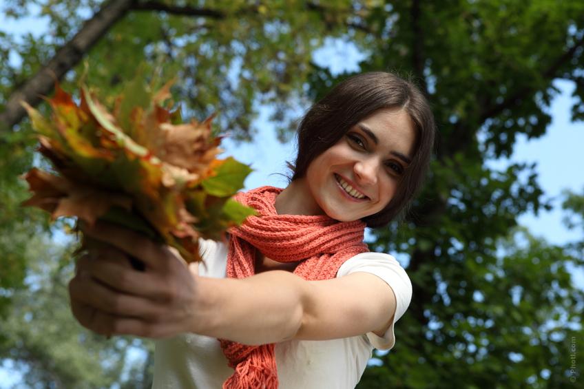 Få indre ro med en flot havegang